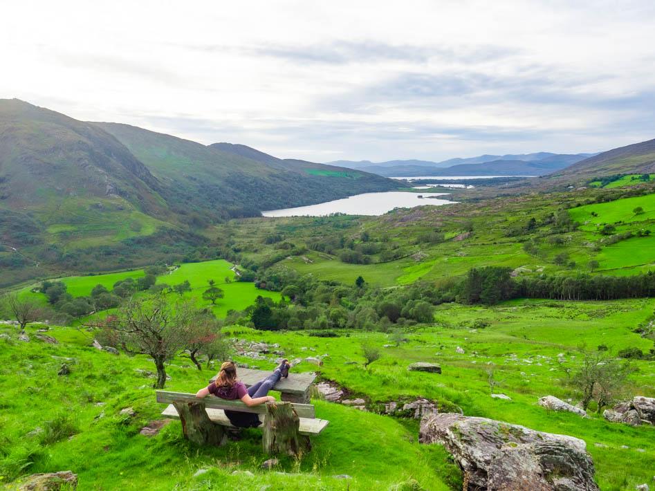Park in Ireland