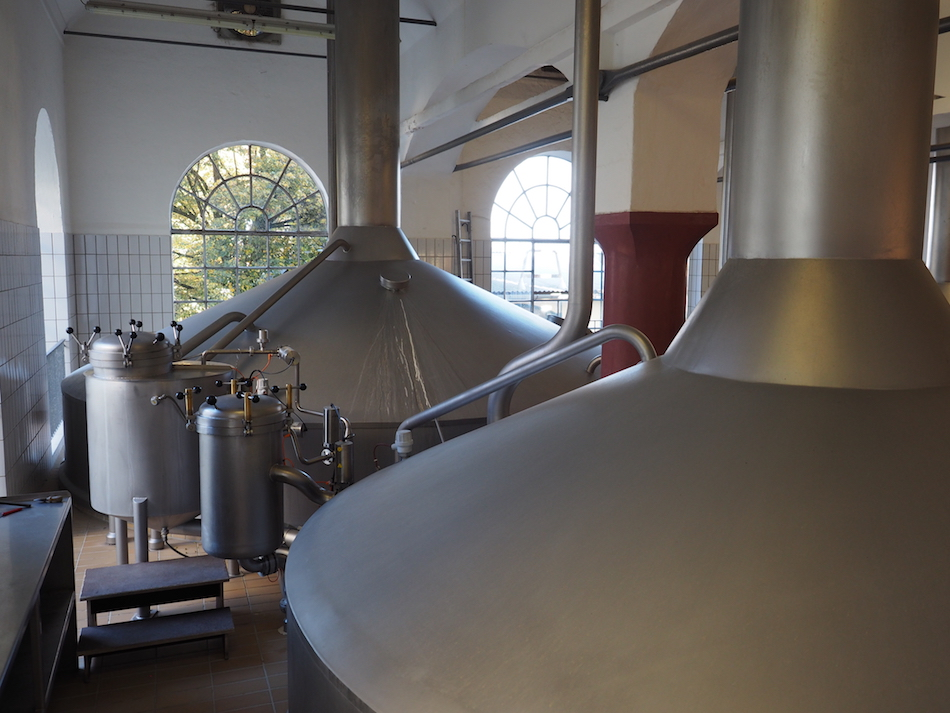 brewery tours munich