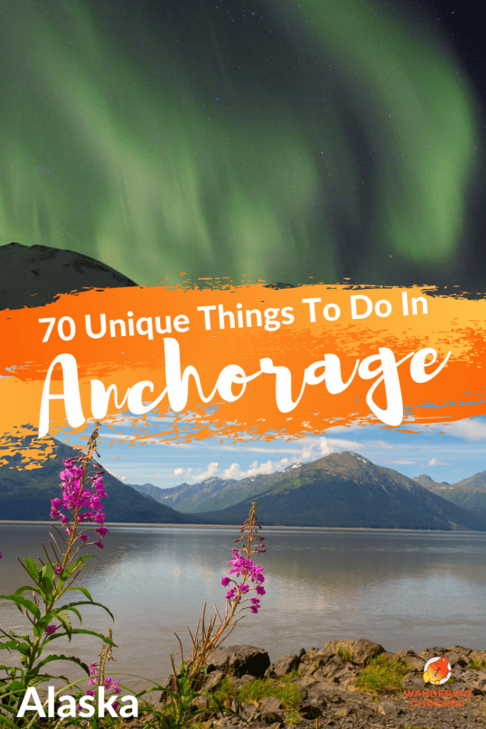 local things to do in anchorage alaska