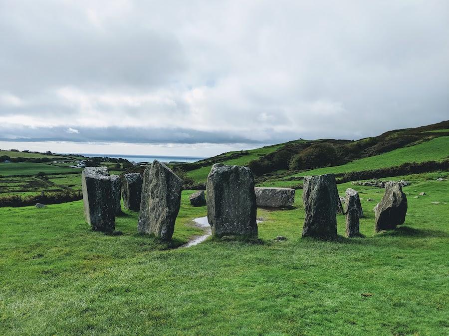 Stone Circle Ireland