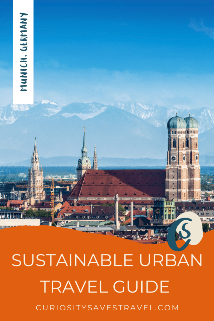 Sustainable Urban Travel Guide