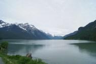 Chilcoot Lake