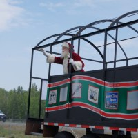 Day 50: Celebrating Independence Day in North Pole, Alaska