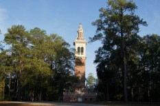 The Carillon at Stephen Foster Folk Culture Center, January, 2013