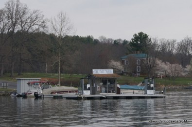 Claytor Lake Marina