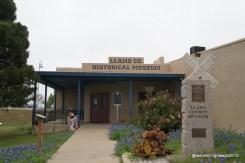 Llano Museum