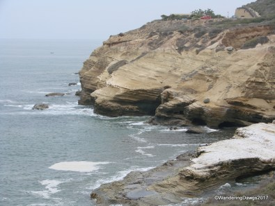 Point-Loma in Cabrillo National Monument