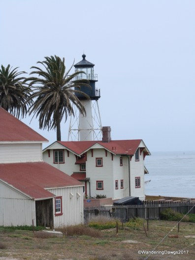 Point Loma in Cabrillo National Monument