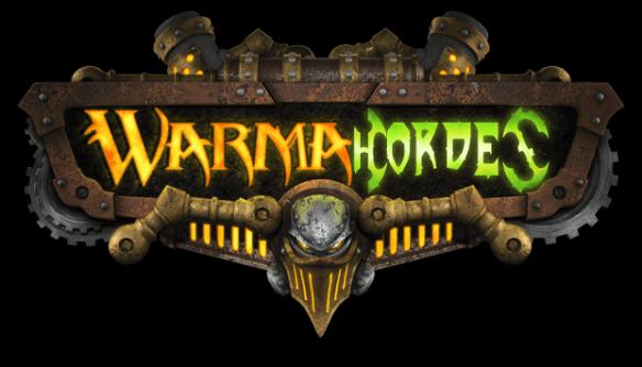 WarmaHordes Logo