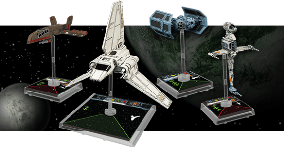 09.12 X-Wing Exp 3