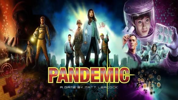 Pandemic Tournament