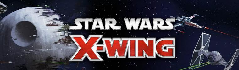 StarWarsXWingLogoGraphic