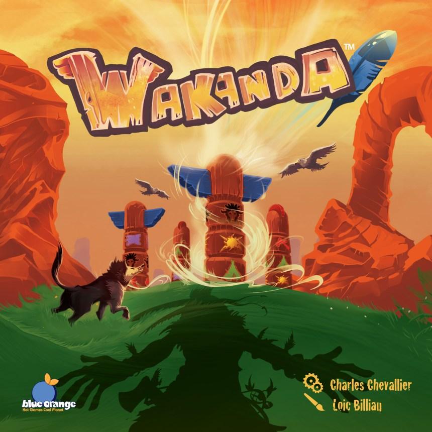 WakandaGame