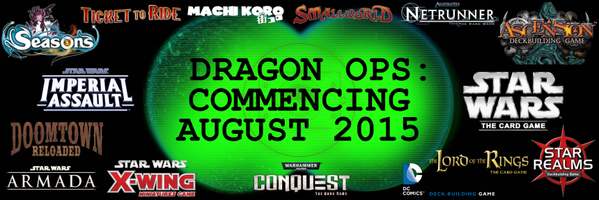 Dragon OPs August WEB