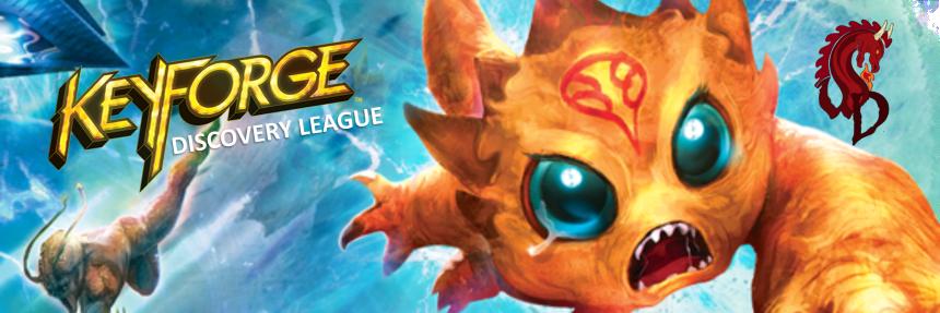 Keyforge_League_The_Wandering_Dragon_Game_Shoppe Web