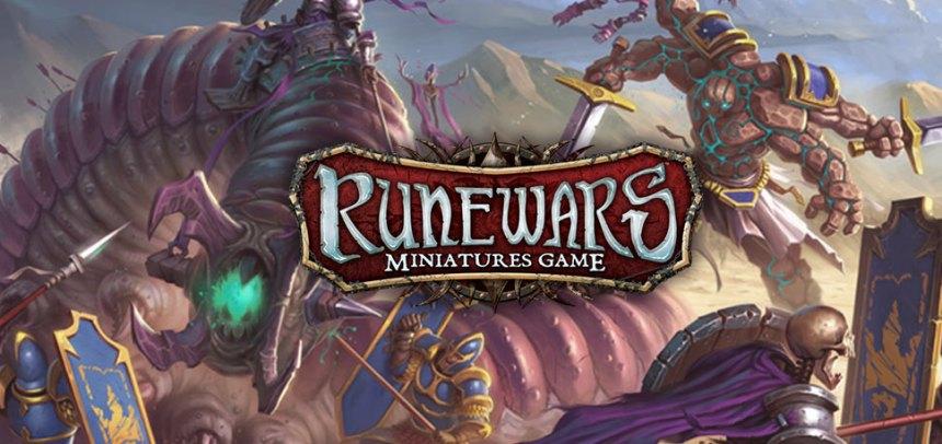 RunewarsBannerCenterLogo