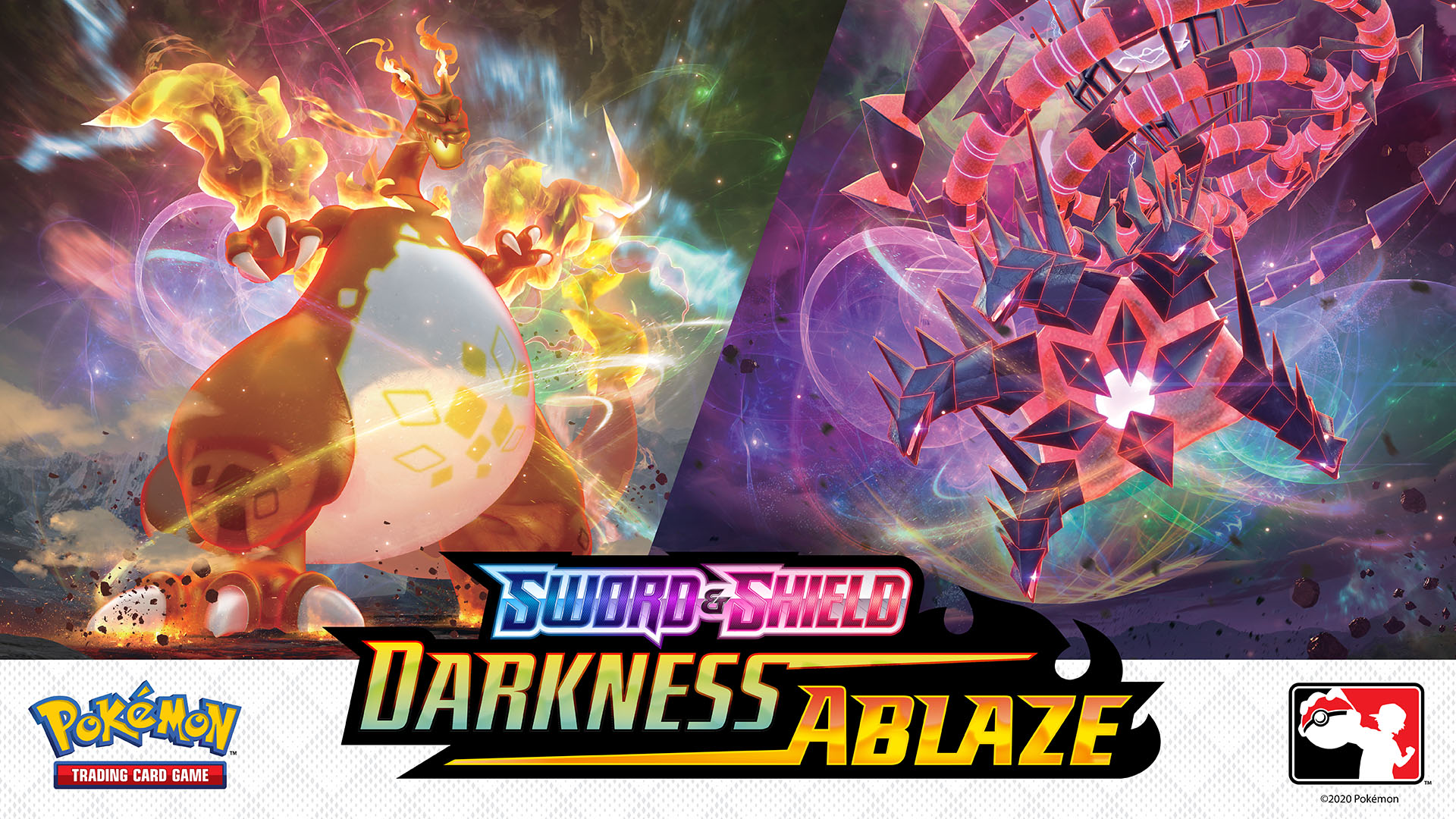 Pokemon Darkness Ablaze Build Battle Prerelease Boxes Are Now Available At The Wandering Dragon Wandering Dragon Game Puzzle Shoppe Illinois Largest Board Game Puzzle Store