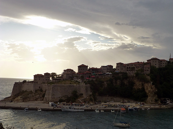 Vacation in Ulcinj - Old City, Ulcinj, Montenegro