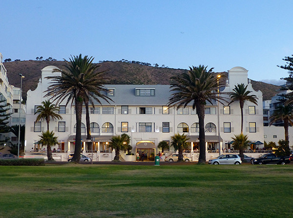 Winchester Mansions Hotel (Cape Town)