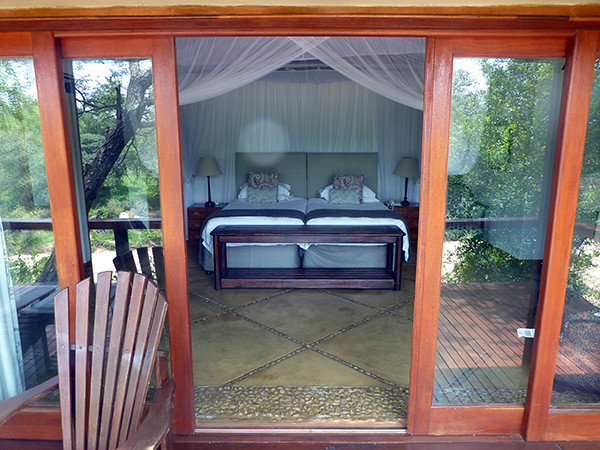 Room at Thornybush 2