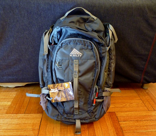 Kelty Redwing 50 Internal Frame Backpack