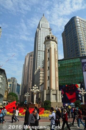 20111016_downtown-chongqing