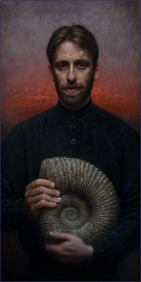 Fossil Portrait