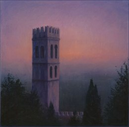 Tower of Assisi