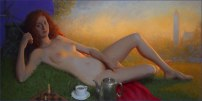 Venus Hibernica