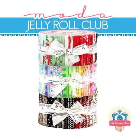 moday jelly roll clun monthly subscription
