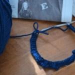 circular needles knitting