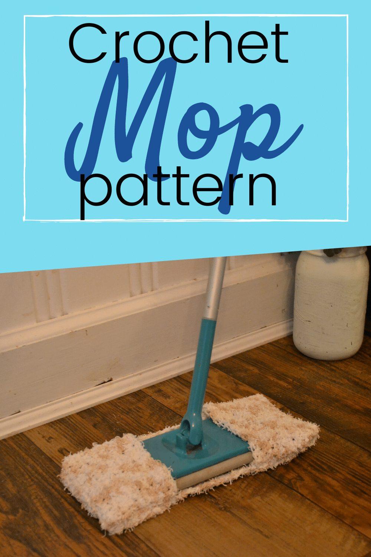 pin mop pattern