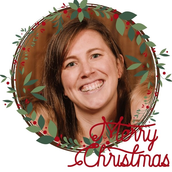 merry christmas profile picture