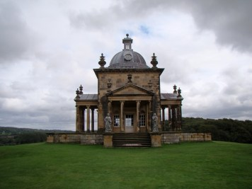 Around Great Britain in 30 Days: Day 7, Yorkshire