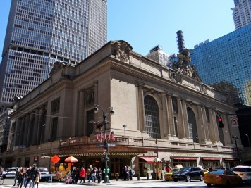 Grand Central Terminal: A New York City Icon