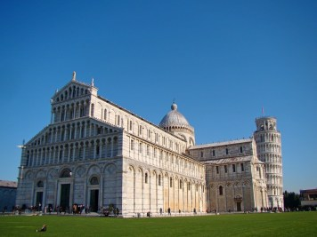 Wandering Pisa: More Than Just a Tower