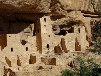 Updates from the Road: Mesa Verde