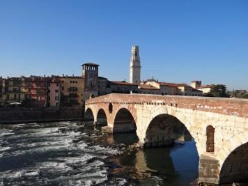 Wandering Verona