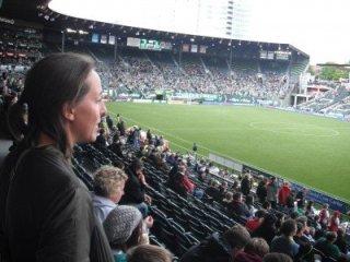 Portland Timbers, Ajax, Jeld-Wen Field
