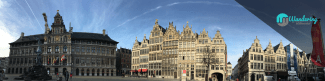 The Beautiful Views of Grote Markt
