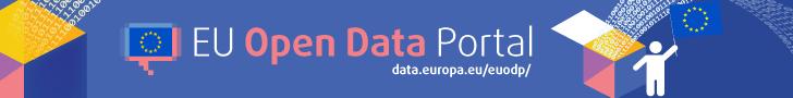 EU Government Data – EU Open Data Portal