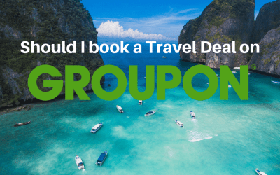 """""""Has Anyone Ever Tried Groupon Travel Deals?"""" is the wrong question."""