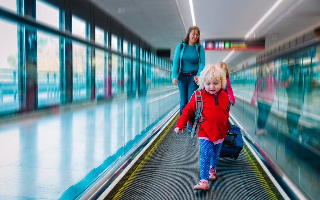 Why Am I Required To Get Permission From The Other Parent To Get A Passport or Travel With My Child?