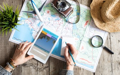 Do This BEFORE You Plan An International Trip