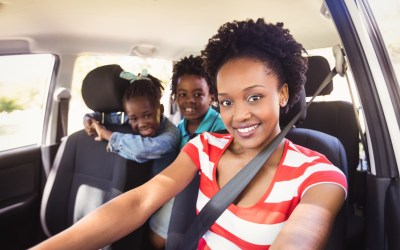 "How To Keep The Kids From Asking ""Are We There Yet"" On Road Trips"