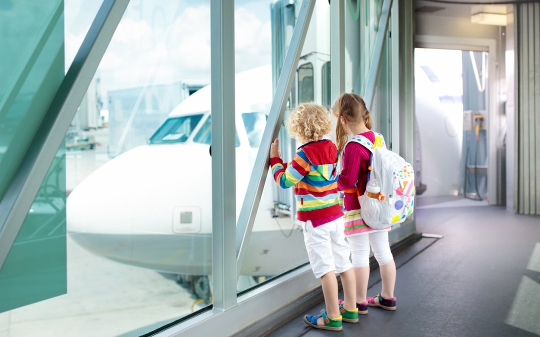 Unaccompanied Minor Fees by Airline