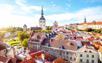 Traveling to Estonia with Kids- A Hidden Gem in Northern Europe