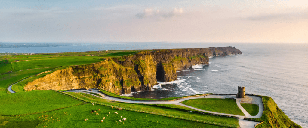 10 Awesome Things To Do In Ireland With Kids