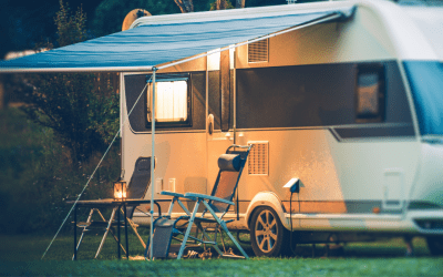 Know Before You Go: A Beginner's Guide to RV Hook-Ups