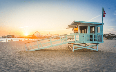 Summer City Guides: 10 Things To Do In Los Angeles With Kids